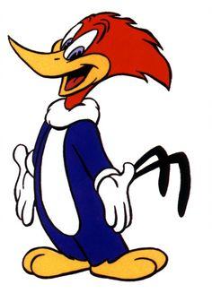 woody+woodpecker | Woody Woodpecker Image 1 sur 5