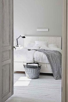 white + gray