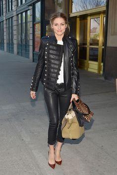 Olivia Palermo - Page 5 - the Fashion Spot