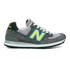 New Balance Us574Cy US574CY Sneakers — Running Shoes at CrookedTongues.com