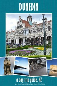 Spend a day in Dunedin - for FREE! - My Moments and Memories