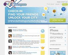 Introdução à API do Foursquare http://www.ibm.com/developerworks/br/opensource/library/os-foursquare/