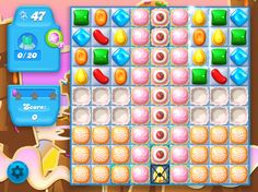New guide with tips and a commentary video for Candy Crush Soda Saga Level 70. Beat it now! http://candycrushsodasagatips.com/candy-crush-soda-saga-level-70/