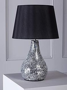 zara home lamps for spare room