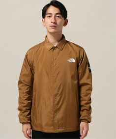 BOICE FROM BAYCREW'S|«再入荷» 【THE NORTH FACE/ ザノースフェイス】The Coach Jacket The North Face, Rain Jacket, Windbreaker, Outdoors, Sports, Jackets, Fashion, Down Vest, Hs Sports
