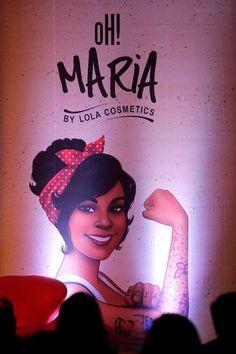 Oh Maria | Zuzumag.com.br