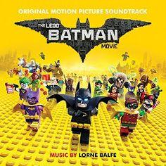 The LEGO Batman Movie - Câu Chuyện Lego Batman