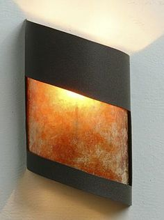 Hampton Bay Betton 1 Light Oil Rubbed Bronze Wall Sconce 23055 HBU
