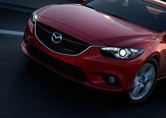 Mazda 6, Atemza(JPN), 2012MY