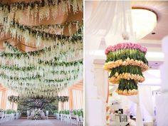 19 phụ kiện trang trí tiệc cưới nhất định sẽ khiến bạn hài lòng tuyệt đối