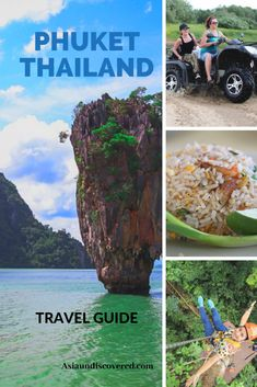 Visiting Phuket, Thailand? Click here for the 11 best things to do there! #phuketthailand #phuketthailandthingstodothere