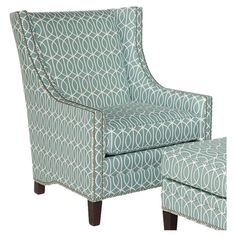Wedgewood Arm Chair