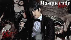 Vampire Masquerade, Masquerade Ball, Castle Silhouette, Piano Cover, 6 Music, Bts Jungkook, Kiss, Songs, Youtube