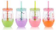 Tanana Summer Iced Drink Short Cup with lid & straw Cold Drinks, Beverages, Acrylic Tumblers, Summer Patterns, Acrylic Material, Sweet Tea, Iced Tea, Summer Of Love, Strong
