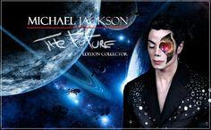 Michael jackson in the future