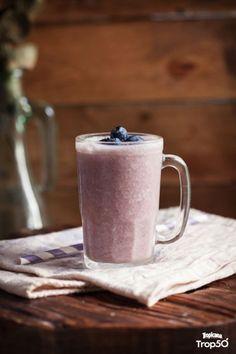 Pom Blueberry Ice