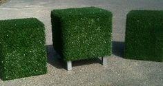 furniture maze