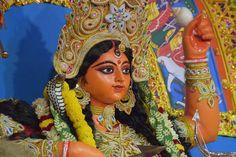 Jagaddhatri-Puja-at-Saradapith-2016-017 Jagaddhatri Puja celebrated at Ramakrishna Mission Saradapitha, Belur Math, on 9 November 2016