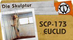 SCP-173: Die Skulptur