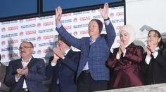 Erdogan gana las elecciones y será presidente de Turquía