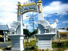 Welcome to San Pedro, Laguna, Philippines