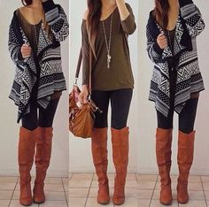 2015 Winter Fashion For Teens