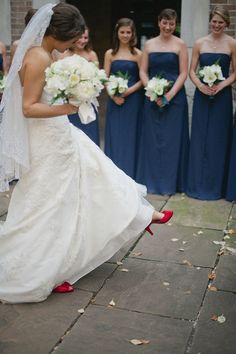 #Navy and Red Wedding ... Wedding ideas for brides, grooms, parents & planners ... https://itunes.apple.com/us/app/the-gold-wedding-planner/id498112599?ls=1=8 … plus how to organise an entire wedding ♥ The Gold Wedding Planner iPhone App ♥