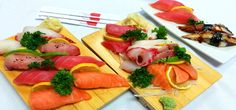 Explore the limitless possibilities in recreating sushi at home. Experiment with ingredients and set up your next sushi party this coming holiday season. READ MORE: https://www.sushi.com/article/sushi-innovations-you-can-try-making-today