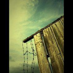 空への扉 a door tino the sky