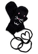 Cozy Kitten Wrist Warmers  $32.99