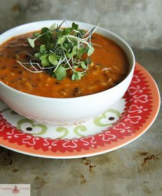 Soup Recipes Simmering With Chicken, Potato, Veggies And More