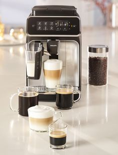 Info Board, Coffee And Espresso Maker, Coffee Maker, Coffee Machine, Espresso Machine, Latte Macchiato, Electronic Devices, Future House, Home