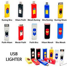 USB Lighter - Korek USB Korek Api Tanpa Api  Rp 39rb •••► untuk pesan add bb pin : 7DD44AD9, SMS/WA : 081291990896