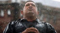 """""""Hombre"""" de Solimar Cadenas - Homenaje / Homenagem a Hugo Chávez"""