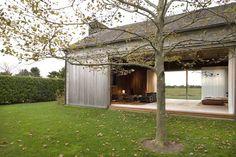 modern barn conversion house modern design ideas