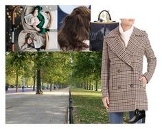 """""""Taking the kids for an afternoon walk through St James's Park"""" by lady-maud ❤ liked on Polyvore featuring Elsa Peretti, Cartier, Mulberry, SET and Ted Baker"""