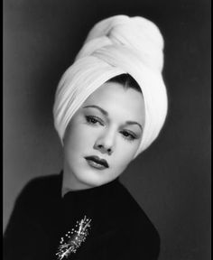 Maria MONTEZ (1912-1951) * AFI Top Actress nominee > Active 1940-51 > Born María Africa García (or Gracia) Vidal de Santo Silas 6 June 1912 Dominican Republic > Died 7 Sept 1951 (aged 39) France, heart attack / drowning (bath) > Spouses: William McFeeters (1932-39 div); Jean-Pierre Aumont (1943–51, her death) > Children: 1. Notable films~ Arabian Nights (1942); Ali Baba and the Forty Thieves (1944); Cobra Woman (1944); Portrait of an Assassin (1949) (plus The Exile, The Invisible Woman…