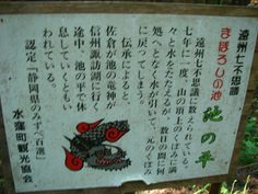 【日本走覇】No.3-93 池の平・幻の池 2010.7.24