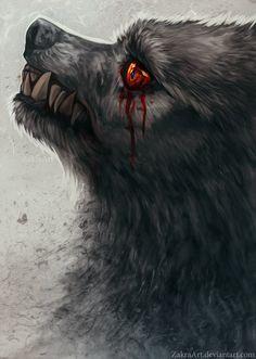 Worg Puppy Dog Eyes