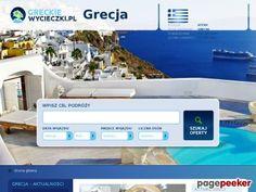 GreckieWycieczki.pl - Ateny