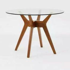 West Elm Jensen Table