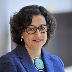 Arancha Gonzalez, Executive Director of the International Trade Center, will open Power Shift 2015.