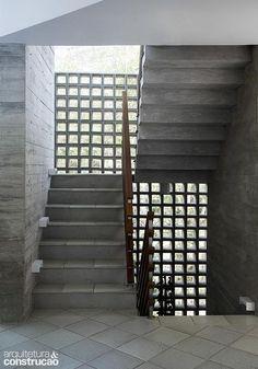 Revista Arquitetura e Construção - 6 ideias contemporâneas com elementos vazados