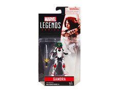 Hasbro Disney Marvel Marvel Legends 3.75 Series: Wave #2 Gamora Action Figure 3.75 Inches Tall in Box Hasbro, Disney & Marvel 2016 http://www.amazon.com/Marvel-Legends-Series-3-75in-Gamora/dp/B011YZD34O/ref=sr_1_1?s=toys-and-games&ie=UTF8&qid=1461384628&sr=1-1&keywords=Marvel+Legends+Series+3.75in+Gamora