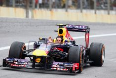 MARK Webber bade farewell to Formula 1 with a typically gritty drive to second place in the Brazilian Grand Prix and without shedding a tear. Mark Webber, Red Bull F1, Red Bull Racing, Auto Racing, Formula 1, Fernando Alonso Ferrari, Robert Kubica, Horse Racing Bet, Brazilian Grand Prix