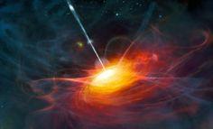 MIT: Fisica Quantistica, Teorema di Bell e Quasar - MIT Researchers Propose Using Distant Quasars to Test Bell's Theorem
