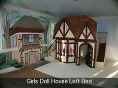 Luxury Kids Theme Beds