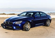 2014 BMW M6 Gran Coupe Review CNET Editors' Choice November 2013