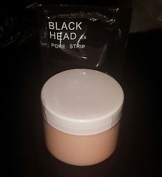 Crema Rosita De Obregon Frasco Mediano Y 2 Black Head Mask Combo