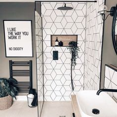 Home Renovation, Home Remodeling, Bathroom Renovations, Upstairs Bathrooms, Master Bathroom, Budget Bathroom, Small Full Bathroom, Bathroom Ideas, Master Master